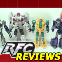 Unique Toys Siegfried Not Hun gurrr Ordin Center Bot Review