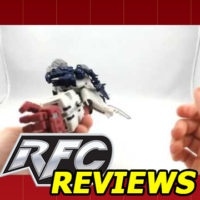 Unique Toys Alberich O 02 Not Rippersnapper from Ordin Not Transformers Combiner Abominus Review