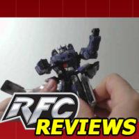 Unique Toys Mania King Vintage Color Version Not Galvatron Transformers Review