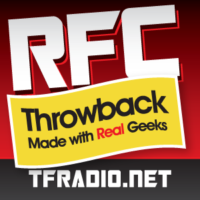 RFC Throwback for November 13th 2009