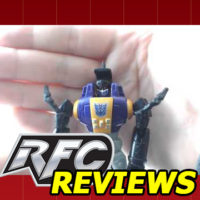 Transformers Legends Bombshell from the Combiner Wars Review