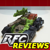 Transformers Titans Return Deluxe Hardhead and Furos Review