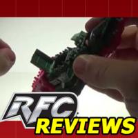 Transformers Titans Return Deluxe Skullsmasher (Not Skullcruncher) with Drax Review