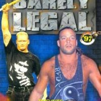 Take 4 Wrestling – 004: ECW Barely Legal 97
