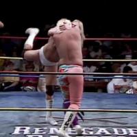 Take 4 Wrestling – 008: Global Wrestling Federation USWA Challenge 09-10-90 September 10, 1990