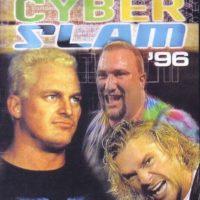 Take 4 Wrestling – 012: ECW Cyberslam 96