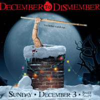 Take 4 Wrestling – 015: December to Dismember 2006