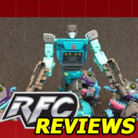 Hasbro Transformers Titans Return Sergeant Kup and Headmaster Flintlock Review