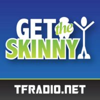 Get the Skinny – 045: Brian fears kidney stones more than he loves soda