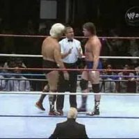 Take 4 Wrestling – 022: WWF Old School 10/28/91 Ric Flair vs Rowdy Roddy Piper!