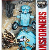 Rob Clay's Toy Detective – 04: Transformers Premier Edition