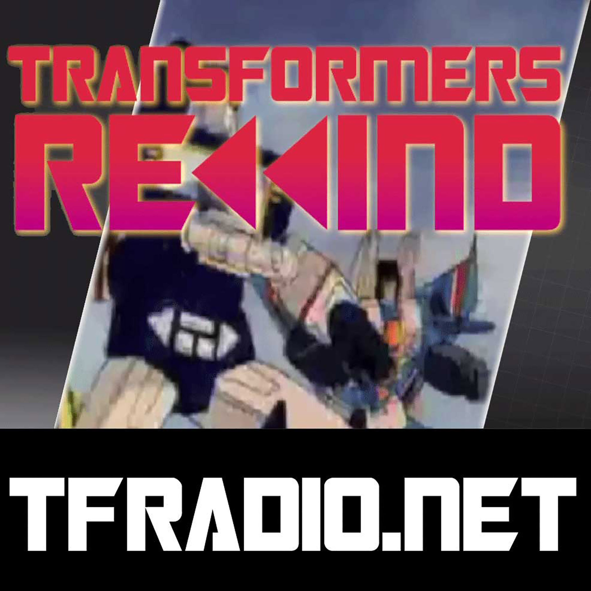 Transformers Rewind