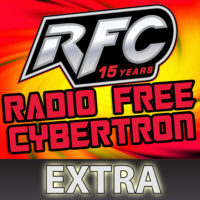 RFC Extra 031: Transformers Design Team Q&A from Toy Fair 2017