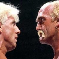 Take 4 Wrestling – 023: Ric Flair vs Hulk Hogan in the WWF, Wrestling Bears and WWE Catering