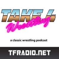 Take 4 Wrestling – 032: An Interview with Chris Pain