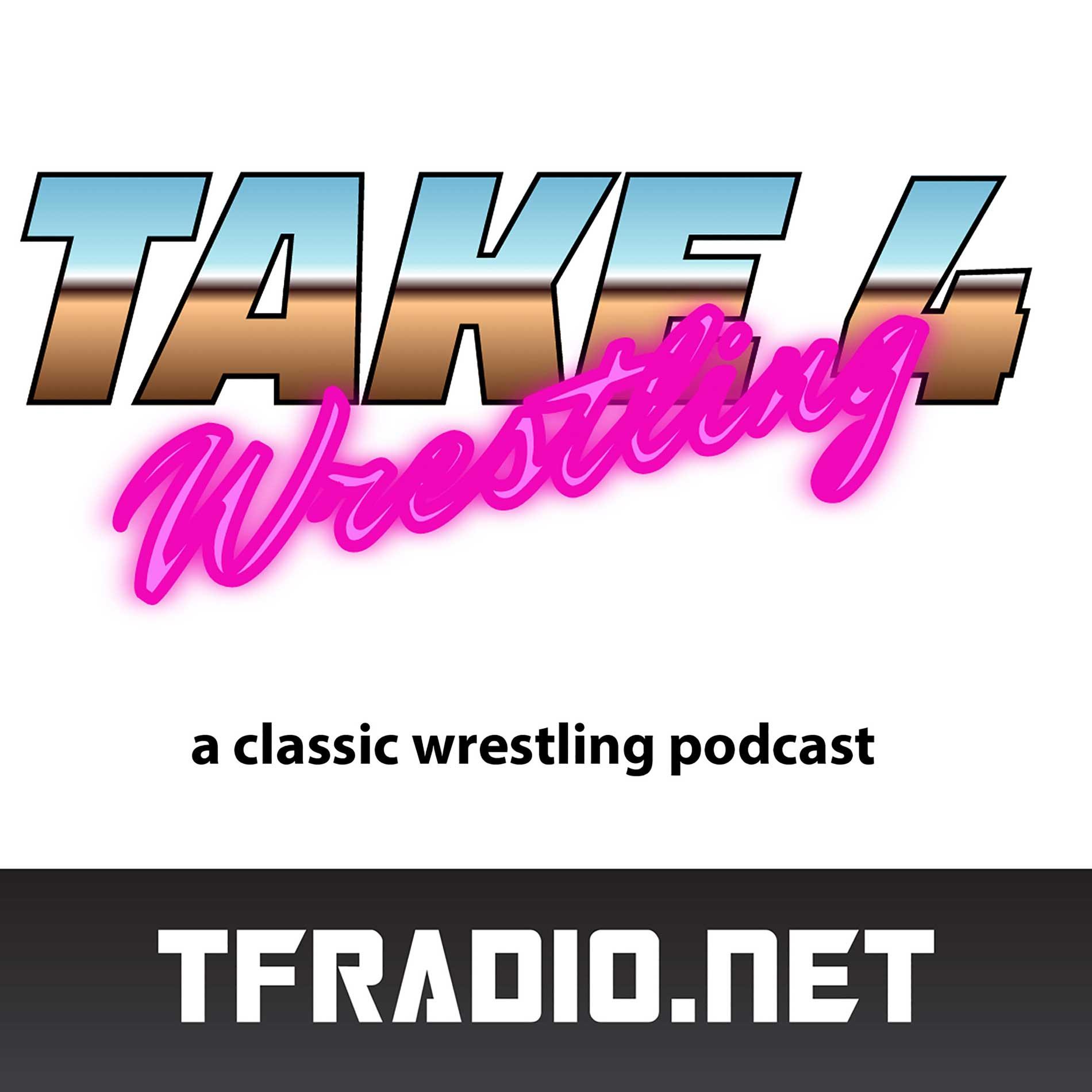 Take 4 Wrestling