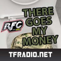There Goes My Money 032 – I'd Pay $20 For The Right Forearms