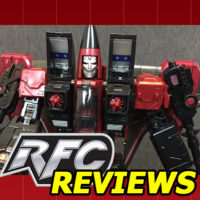 Toyworld TW-M02B Assault (Not Masterpiece Conehead Thrust) Review