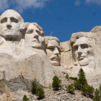 Take 4 Wrestling – 025: The Mount Rushmore Episode