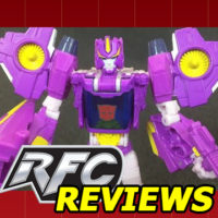 Transformers Titans Return Deluxe Autobot Nautica (from the Chaos on Velocitron Box Set) Review
