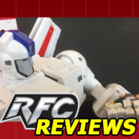 Fans Toys FT-10 Phoenix (Transformers Masterpiece Skyfire) Review