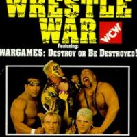 Take 4 Wrestling – 027: Wrestlewar 92!