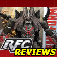 Transformers 5 The Last Knight Deluxe Premier Edition Decepticon Berserker Review