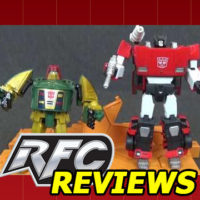 ToyWorld TW-M07 SpaceRacer (Transformers Masterpiece Cosmos) Review