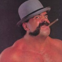 Take 4 Wrestling – 028: Big Bully Busick Interview