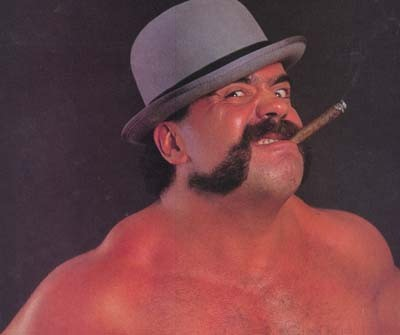 Take 4 wrestling 028 big bully busick interview radio for 16 wrestlers and their huge homes