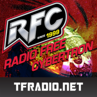 Radio Free Cybertron January 27th 2010