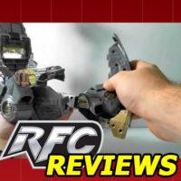 FansToys Scoria Not Slag Video Review