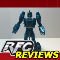 Transformers Titans Return Deluxe Blurr and Hyperfire Review