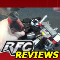 Knee Fix Video for Maketoys RE: Master MTRM-08 Despotron (Not Masterpiece Megatron)