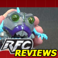 Hasbro Transformers Titans Return Legends Gnaw Review
