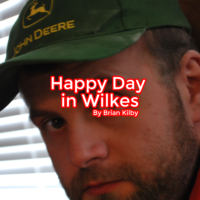 Happy Day in Wilkes – 023: Radio and Panthers Bandwagons