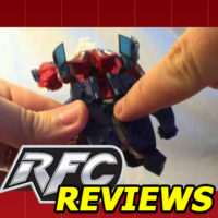 Fansproject Positum Not Optimus Prime Alligatorcon Function X 9 Review