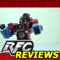 FansToys Tesla FT 09 Not Masterpiece Perceptor Review