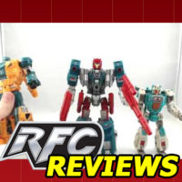 FansProject Function   X-V M.A.D.L.A.W. Not Transformers Quickswitch Review