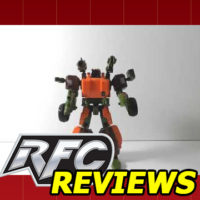 Generations Voyager Roadbuster Transformers Review