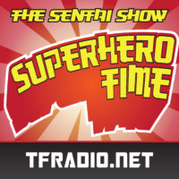 Superhero Time: September 25, 2012