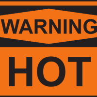 Get the Skinny – 058: Warning: Contents Hot