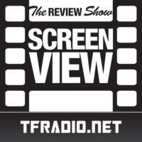 ScreenView 035 – The Lightning Cometh