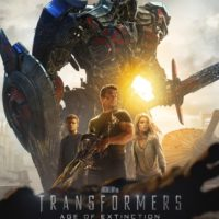 """Tank's empty, bro."" A review of Transformers 4 Age of Extinction"