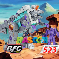 Radio Free Cybertron – 523: The Last Episode Before the Last Knight