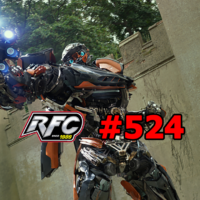 Radio Free Cybertron – 524: The Last Knight Review and More!