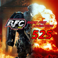Radio Free Cybertron – 525: Last Knight, First Failure?