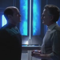 "Superhero Time Presents: That One Episode Of Star Trek ""Living Witness"""