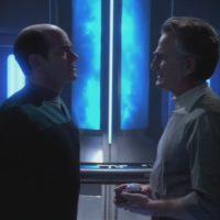 "Superhero Time Presents: That One Episode Of Star Trek ""Living Witness"""