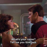 "Superhero Time Presents: That One Episode Of Star Trek ""11001001"""